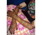 Best Mehendi Artist in Bangalore - Mehndi Design For All Occasions - geetmehndiarts.com