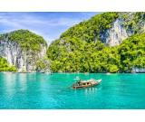Amazing Thailand With Friends- Economy Tour