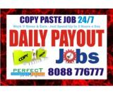 Copy paste job daily income Rs 300/- | Daily Payout | 1527 | Captcha Entry