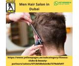 Get Verified List of Men Hair Salon in Dubai | Best Hair Salon in Dubai | Gents Salon in Dubai