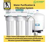 Get Verified List of Water Purification in UAE | Best Water Purification in Dubai | Water Filters