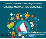Digital Marketing Services in Bhubaneswar
