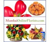 Send Friendship Gifts to Mumbai at Cheap Price & Rejoice the Bond with your Friends