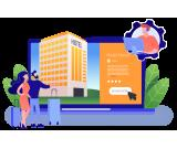 Odoo Hotel Management System/Software, Hotel Apps, Hotel Module