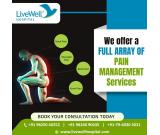 Best Pain and Spine Hospital in Gujarat | Pain Specialist in Ahmedabad