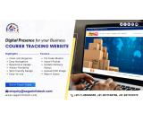 Courier Tracking Website for Startups Courier: Track Mitra