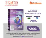 Edit Point India - After Effects Wedding Templates
