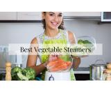 7 BEST VEGETABLE STEAMERS FOR QUICK, HEALTHY WEEKNIGHT MEALS