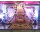 Naming Ceremony Decoration, Best Flower Decorators, Marriage Decoration