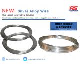 Silver Alloy Wire Manufacturers In India