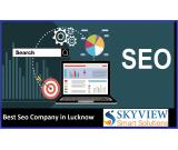 Best Seo company in Lucknow- Skyview Smart Solutions