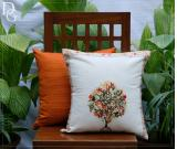 Most Trusted Store to Buy Embroidered Cushion Covers Online