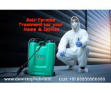 Anti termites treatment services in Hyderabad
