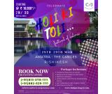 Best Holi Packages in Rishikesh – Aalia Resort Rishikesh For Holi 2021