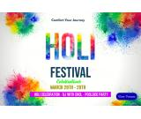 Best Holi Packages 2021 – Park Ridge Rewari