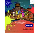 Holi Celebration Packages Near Delhi – Noor Mahal Karnal