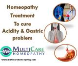 6 Best Homeopathic Medicine for ACIDITY, GASTRIC Treatment