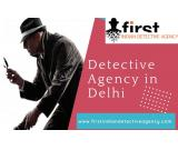 Need a best private investigator then we have best detective agency in Delhi