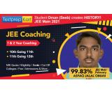 Best JEE Coaching Classes For NRI abd Indian Students