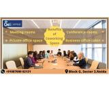 Coworking Office Space in Noida| Best Private Office Space in Noida