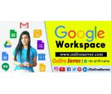 Buy Google Workspace with New Quality from Onlive Server