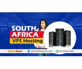 Choose the Amazing South Africa VPS Hosting Plans from Onlive Server