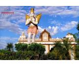 tirupati package from chennai by car