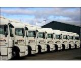 Required a Trucks Drivers in Ireland!!!