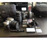 Canon EOS C300 Digital Cinema Camera (EF mount).......9,500 USD