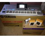 Buy Yamaha Tyros 4 61 Key Keyboard