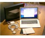Apple MacBook Pro 17-inch: 2.53GHz