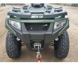 Arctic Cat Alterra 400 4x4  (Yamaha Grizzly)