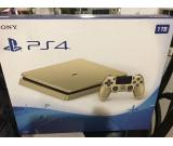 Offer Sony Ps4 Pro 1TB + 2 Games FREE  ----- 200$
