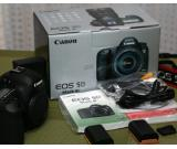 New : Canon EOS 5D Mark III DSLR Camera/Nikon D810 DSLR Camera