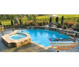 Swimming pool construction and maintenance all work in kuwait