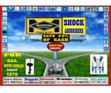 E --  We have all make and model of shock and strut for your vehicles