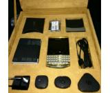 F.S: Blackberry Porsche Gold, Apple Iphone 5 64 Gold, Samsung Galaxy S4
