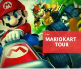 Download new MarioKart Tour and Pay now...
