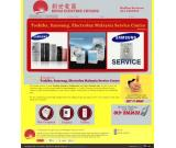 013-2262632 Professional Electrical Chuang Repair{SHARP:SAMSUNG}Washing Machine:Fridge:Dryer Mesin.