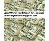 Financial Service Offer Apply Now