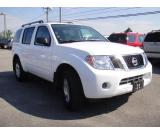 For Sale 2011 Nissan Pathfinder