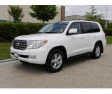 2010 Toyota Land Cruiser Full Options, Accident Free, Very Clean like New