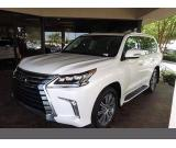 We are interested selling our Lexus Lx 570 2016 And Certified 2018 Toyota Yaris Sedan L
