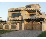 DEFENCE500 yards phase 5 brand new 1st floor 3 bed portion for rent