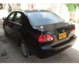 Corolla Altis 1.8 A/T 2005,Mint Condition