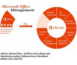 A Complete Guidelines for Office Management Course in Faisalabad
