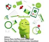 Best Institute in Faisalabad for the Android Development