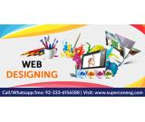 High quality Web Designing & Development services