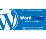 Get your WordPress Website At Affordable Price