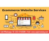 eCommerce Website Design Service At Affordable Price
